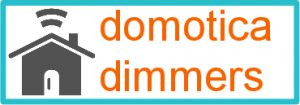 Domotica dimmers